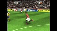 Фатален инцидент на Fifa09 =[