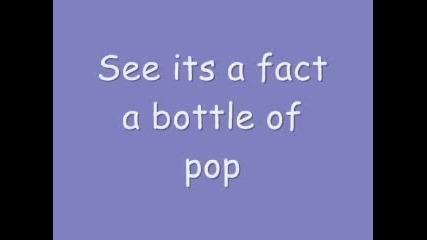 The Pussycat Dolls - Bottle Pop (lyrics)