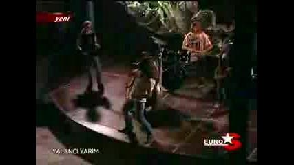Baris Akarsu - Yaz Demedim