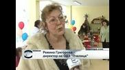 Нова детска градина в София приютява още 100 деца
