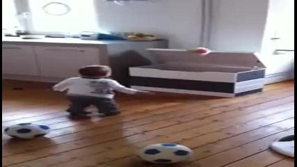 Това дете има талант