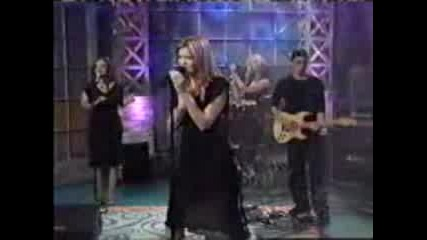 Mandy Moore (Live)