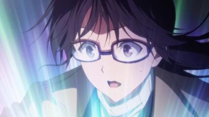 Seijo no Maryoku wa Bannou Desu Episode 01 Bg sub