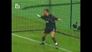 Алекси Сокачев избухва с лафове на Милан - Ливърпул