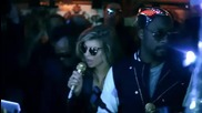 New Hit!! Black Eyed Peas - Just Cant Get Enough Official Video