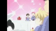 Ouran High School Host Club - 5 (бг Суб)