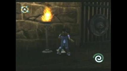 Soul Reaver 2 Trailer