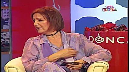 Ceca - Vikend vizija - TV Pink novembar 2006