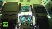 Russia: Legendary Soviet-era Tu-144 supersonic aircraft on show at MAKS-2015