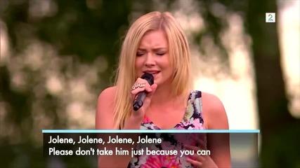 Astrid Smeplass - Jolene