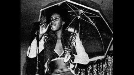 Ann Peebles, I Cant Stand The Rain