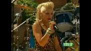 Gwen Stefani - Cool (live Mtv Trl 05.30)