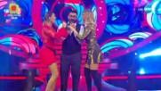 Градусите се покачват с Джулиана и Анелия и ''Дай ми още'' - Big Brother: Most Wanted 2018