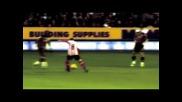 Най - великия с най - великите моменти в Английската Висша Лига 2008/2009! H Q