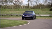 Vw Golf 7 R v Bmw M235i - Chris Harris Drive + субтитри