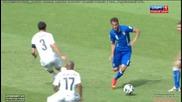 24.06.2014 Италия - Уругвай 0:1 (световно първенство)
