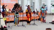 Индианска Музика • Wuauquikuna - Sisa And Inti