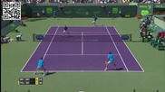 Sony Open Tennis 2015 - Doubles Final - Hot Shots