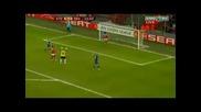 18.2.2010 Стандарт Лиеж - Ред Бул Залцбург 3 - 2 Ле 1/16 финали