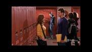 Тайният живот на една тийнейджърка 2 сезон 16 епизод 1 част (бг суб)
