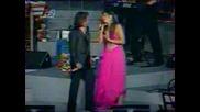 Al Bano & Romina Power - Tu Soltanto Tu@ На Живо В ГЪРЦИЯ 85