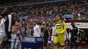 Астън Вила – Нюкасъл 0:0, 37 кръг, Висша лига