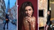 """Нова година, ново лице: Ивана от """"Игри на волята"""" коригира устни, скули, контур..."""