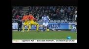 """Първа загуба на """"Барселона"""" в Испания - 2-3 срещу """"Сосиедад"""""""
