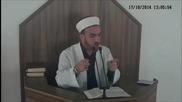 Ясин Гюндогду - Медийни атаки към мюфтиите и джамиите
