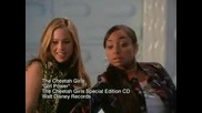 The Cheetah Girls - Girl Power Remix