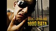 Hoodini - 1000 Вата (official remix)