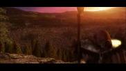 """Уаркрафт 3 Пръстена на Хауса """" Краят на Етернити """" [bg subs]"""