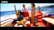 Deepside Deejays - Look Into My Eyes (official Video) 2013