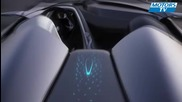 Bmw Vision Connected Drive concept car 2011