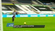 Евертън - Нюкасъл Юнайтед на 30 януари, събота от 14.30 ч. по DIEMA SPORT 2
