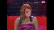 Ivana Pavković - Česma (Zvezde Granda 2010_2011 - Emisija 30 - 30.04.2011)