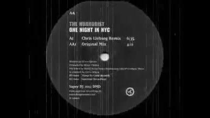 The Horrorist - One Night In New York City [chris Liebing Remix]