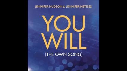 Jennifer Hudson & Jennifer Nettles - You Will