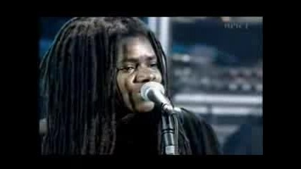 Tracy Chapman Telling Stories