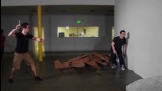 Knife Guyz - Hd 1080p - Youtube