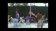 Облогът - първите Танци От Филма - Качество!