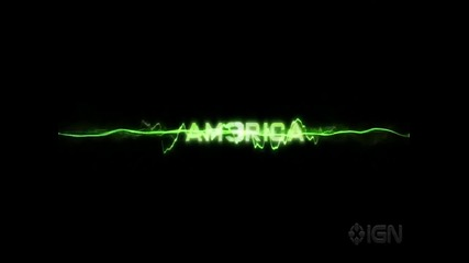Call of Duty Modern Warfare 3 - Teaser Trailer for America