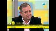 Михаил Билалов: Не можем да зачеркнем лошите герои в киното