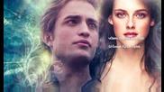 Twilight - - най - д0брия филм !!!