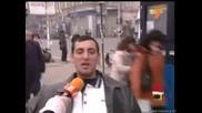 Неграмотни И Пияни Цигани - В Господари На Ефира