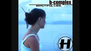 B - Complex - Beautiful Lies