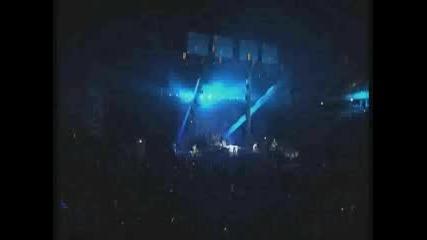 Tokio Hotel Schrei Live Концерт - Част 3