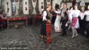 Бинка Добрева - Полегнала е Гергана