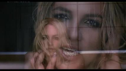 Britney Spears - Womanizer *Високо Качество*