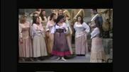 Nadia Krasteva singing Habanera (carmen)